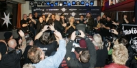 Sveberg Celebrated for Motörhead/Victory Deal